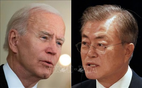 Hàn Quốc thông báo chuyến thăm Mỹ của Tổng thống Moon Jae-in