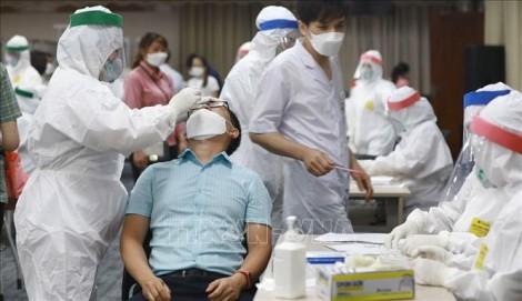 Chiều 18-5-2021, Bắc Giang có thêm 33 ca mắc mới COVID-19