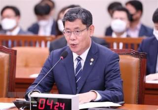 Chính phủ Hàn Quốc đề nghị Quốc hội phê chuẩn tuyên bố liên Triều 2018