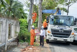 Hưởng ứng tháng hành động về An toàn vệ sinh lao động năm 2021
