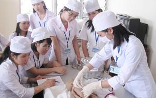 Tuyển thực tập sinh hộ lý đi thực tập tại Nhật Bản khóa 2-2021