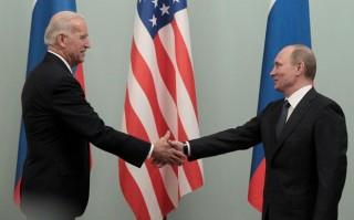 Truyền thông: Hội nghị thượng đỉnh Mỹ-Nga có thể diễn ra tại Thụy Sĩ
