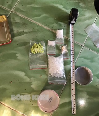 Bi kịch của gia đình có người nghiện ma túy