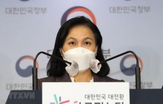 Hàn Quốc cam kết nỗ lực giải quyết tình trạng thiếu vaccine toàn cầu