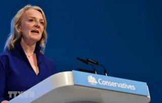Bộ trưởng Thương mại Quốc tế Anh kêu gọi G7 ủng hộ cải cách WTO