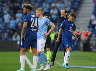 Havertz tỏa sáng, The Blues là tân vương Champions League