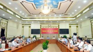 Giãn cách xã hội TP. Hồ Chí Minh, phong tỏa toàn bộ quận Gò Vấp, tạm dừng tuyển sinh lớp 10