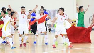 Lịch thi đấu VCK Futsal World Cup: Việt Nam chạm trán Brazil ngay trận ra quân