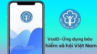 Sử dụng hình thẻ bảo hiểm y tế trên ứng dụng VssID