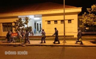Thêm 179 công dân Việt Nam nhập cảnh cách ly tại tỉnh