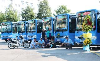 Lựa chọn đơn vị khai thác tuyến xe buýt bến xe Bến Tre - phà Đình Khao