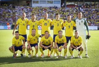 Sao Juventus lỡ trận Thụy Điển vs Tây Ban Nha tại EURO 2020 vì COVID-19