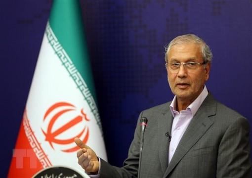 Iran khẳng định không thay đổi chính sách đàm phán hạt nhân