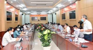 Kết quả cuộc bầu cử đại biểu Quốc hội khóa XV và đại biểu HÐND các cấp, nhiệm kỳ 2021 - 2026