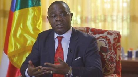 Tổng thống Cộng hòa Trung Phi chỉ định ông Dondra làm tân Thủ tướng