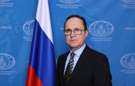 Đại sứ Nga: Triển vọng tươi sáng của hợp tác Việt Nam-LB Nga