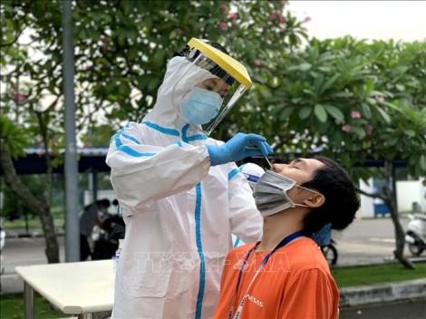 Sáng 13-6-2021, Việt Nam ghi nhận thêm 96 ca mắc mới COVID-19