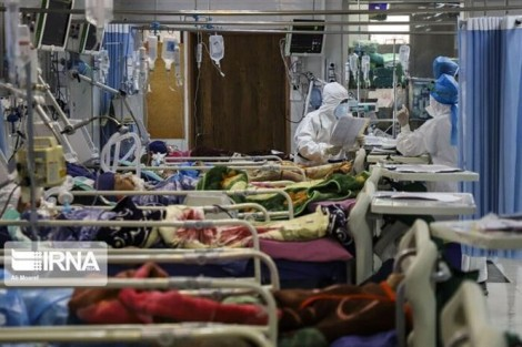 Thế giới trên 3,8 triệu người đã tử vong, 176,3 triệu ca nhiễm