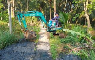 Cần quan tâm tạo nguồn lao động trong nông nghiệp