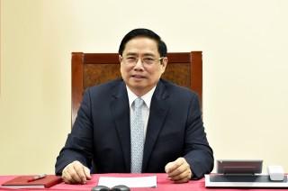 Thủ tướng Pháp khẳng định hỗ trợ Việt Nam trong chiến lược cung cấp vaccine