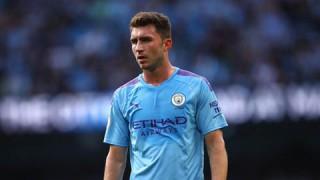 Tin chuyển nhượng 14-6-2021: Laporte muốn rời Man City để gia nhập Barca