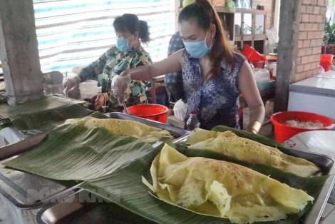 Tân Phú đón Tết Đoan Ngọ năm 2021 trong phòng, chống dịch Covid-19