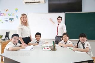 Chọn IGC Bến Tre, chọn môi trường học song ngữ chất lượng cho con