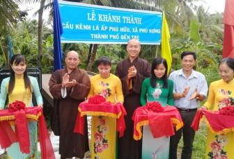 """Ủy ban MTTQ Việt Nam tỉnh thi đua """"Đồng khởi mới"""""""