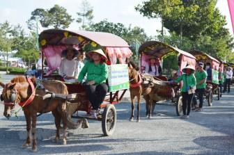 """Cuộc thi ảnh đẹp du lịch online năm 2021 """"Vẻ đẹp du lịch xứ Dừa"""""""