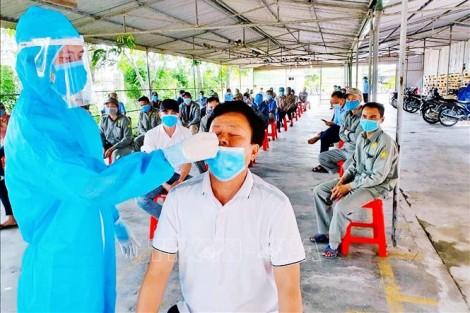 Trưa 18-6-2021, cả nước thêm 121 ca mắc mới COVID-19, riêng TP Hồ Chí Minh có 59 ca