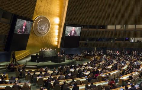 Mỹ nhất trí tổ chức trực tuyến Tuần lễ cấp cao Đại hội đồng Liên hợp quốc