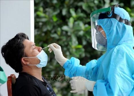 Chiều 18-6-2021, Việt Nam có thêm 62 ca mắc mới COVID-19
