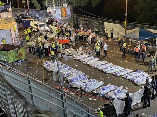 Israel chính thức mở cuộc điều tra về thảm họa giẫm đạp ở núi Meron