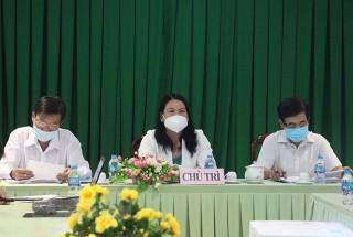 Hội nghị triển khai Kế hoạch số 3409 của UBND tỉnh