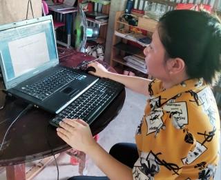 Thí điểm nhận đơn tuyển sinh vào lớp 1 bằng hình thức trực tuyến