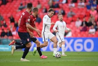 Anh, Croatia và CH Séc giành vé vào vòng 1/8 EURO 2021