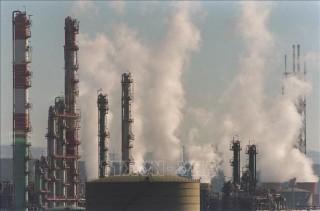 WB nhất trí tăng ngân sách cho chống biến đổi khí hậu