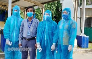 Phát động thành lập Đội tình nguyện phòng chống dịch Covid-19