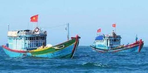 Kiên quyết ngăn chặn tàu cá Việt Nam vi phạm quy định về chống khai thác IUU
