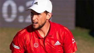 Dominic Thiem rút khỏi Wimbledon 2021