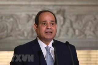 Ai Cập và Iraq mong muốn tăng cường hợp tác trên nhiều lĩnh vực