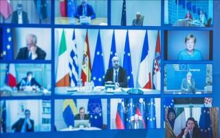 """G20 tìm kiếm """"liều thuốc đa phương"""" cho các cuộc khủng hoảng toàn cầu"""