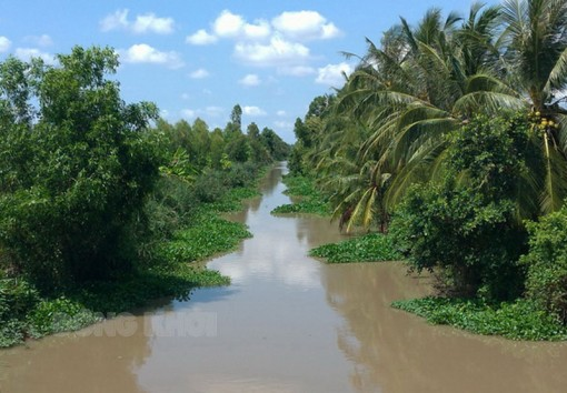 Đánh giá, đề xuất quản lý môi trường hồ chứa nước ngọt sông Ba Lai