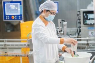 Sáng kiến tối ưu hóa phế phẩm từ quá trình sản xuất nước dừa