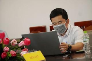Chính thức mở hệ thống khai báo y tế phục vụ thi tốt nghiệp THPT