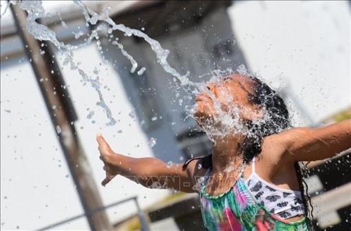 Trên 700 ca đột tử tại tỉnh đông dân thứ ba Canada trong đợt nắng nóng vừa qua
