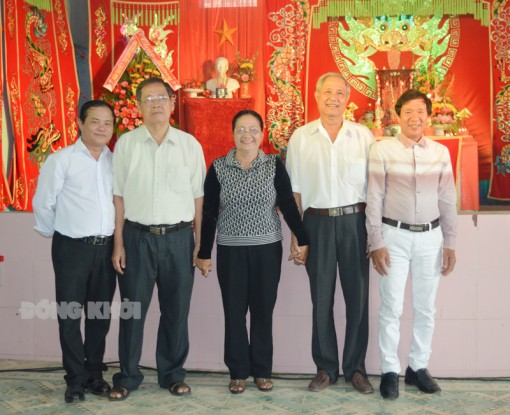 Nghệ sĩ Phương Linh được đề nghị xét tặng danh hiệu Nghệ sĩ ưu tú