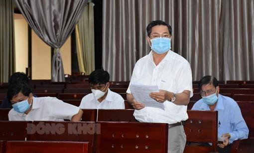 Dự án Khu công nghiệp Phú Thuận giải ngân 27,86% kế hoạch năm 2021