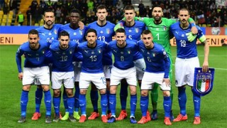 3 ca nhiễm Covid-19 ở đại bản doanh ĐT Italia trước chung kết EURO 2020