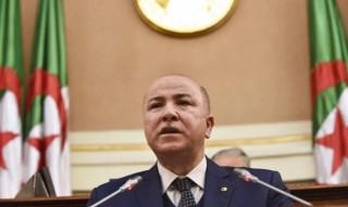 Tân Thủ tướng Algeria có kết quả dương tính với virus SARS-CoV-2